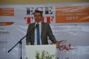 EGE TMF FUARI ALİ DEĞİRMENCİ-2