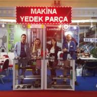 EGE TMF FUARI-LEMİTEKS