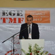 mustafa koltuksuz EGE TMF FUARI-2